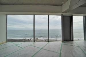 鎌倉,お部屋と屋上から七里ヶ浜の海を見渡す絶景ロケーションプラン【賃貸/SOHO可/ペット可】
